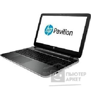 "Ноутбук Hp Pavilion 15-p060sr G7W99EA i7-4510U 2.0 / 12G/ 1T/ 15.6""HD/ NV 840M 2G/ DVD-SM/ BT/ Win8.1 Natural silver"