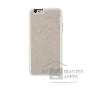 ����� Ozaki O!coat 0.3 + Canvas case for iPhone 6. Grey OC557GE