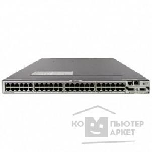 Коммутаторы, Маршрутизаторы Huawei S5700-52C-EI 48 Ethernet 10/ 100/ 1000 ports,with 1 interface slot,without power module