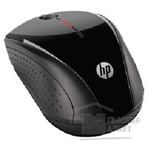 ����� ��� �������� Hp Mouse  Wireless Mouse X3000 Black  H2C22AA
