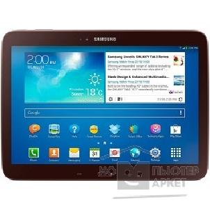 "Планшетный компьютер Samsung Galaxy Tab 3 GT-P5200 16Gb 10.1"" 3G Megafon Atom 1.6Ghz/ 1G/ 16G/ 10.1"" 1280*800/ WiFi/ 3G/ BT/ 2cam/ Pen/ Android 4.2/ Gold-Brown"