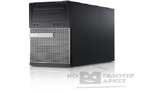 Компьютер Dell PC  Optiplex 7010 MT i5 3470/ 4Gb/ 500Gb/ DVDRW/ kb/ m/ LinUb 7010-4871