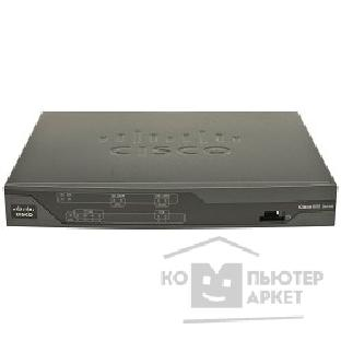 Сетевое оборудование Cisco 887VA-K9  887 VDSL/ ADSL over POTS Multi-mode Router