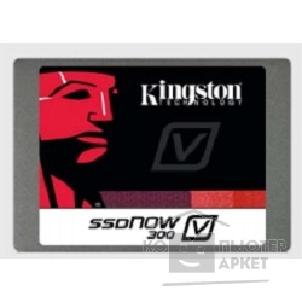 накопитель Kingston SSD 120GB V300 Series SV300S3N7A/ 120G