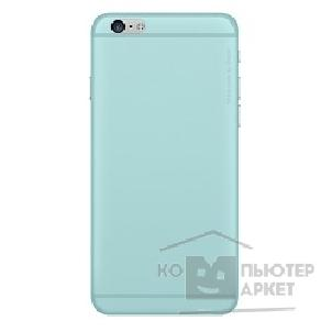 Deppa  Чехол Sky Case для Apple iPhone 6 + пленка для экрана мятный  DEP-86017