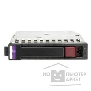Жёсткий диск Hp 1.8TB 12G SAS 10K rpm SFF 2.5-inch SC Enterprise 512e 3yr Warranty Hard Drive 791034-B21