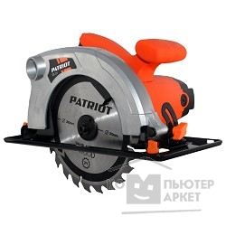 Пила Patriot CS210 Пила циркулярная [190301610]