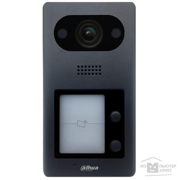 DAHUA DH-VTO3211D-P2 Вызывная панель с разрешением камеры 2мп и CMOS сенсором/DAHUA DH-VTO3211D-P2 DH-VTO3211D-P2