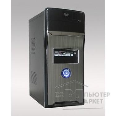 ������ SuperPower Miditower SP Winard 3052 C 450W black/ silver 2*USB 2*Audio 24pin ATX