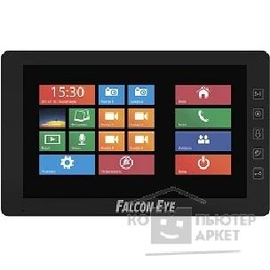 Домофоны Falcon Eye FE-101 WT черный
