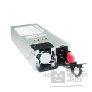 Lenovo Блоки питания и опции Lenovo ThinkServer 4X20E54690 800W Gold Hot Swap Redundant Power Supply for Rack