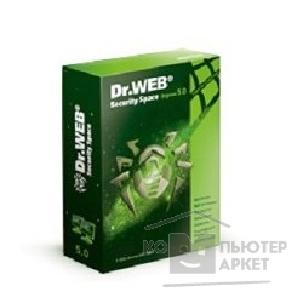 ���������������� ����� �� ������������� �� Dr. Web LSW-W12-0012-2 Dr.Web Security Space �� 12 �� ���������
