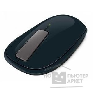 Microsoft Мышь  Explorer Touch Storm Gray USB Mac/ Win U5K-00014
