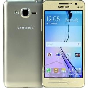Мобильный телефон Samsung Galaxy Grand Prime SM-G531H/ DS Gold