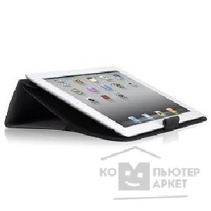 Luxa2 Папка-подставка  Zirka Case for iPad/ iPad2/ iPad3 Black LHA0047-A