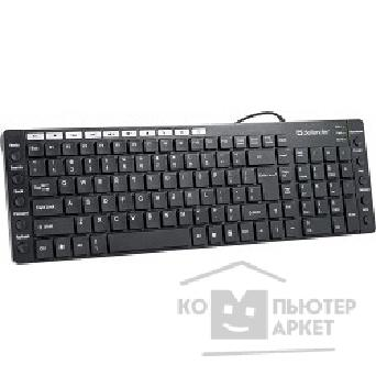 ���������� Defender OfficeMate MM-810 Black USB [45810]