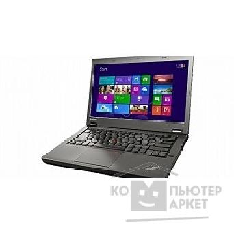 "Ноутбук Lenovo ThinkPad T440P [20AN0037RT] Core i7-4700MQ/ 12Gb/ 1Tb/ 16Gb SSD/ DVDRW/ GF730 1Gb/ 14""/ FHD/ Mat/ Win 7 Professional 64/ black/ Win8 Pro/ 9c/ WiFi"