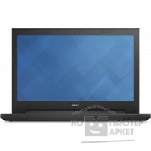 "Ноутбук Dell Inspiron 3541 [3541-8529] Black 15.6"" HD A6-6310/ 4Gb/ 500Gb/ DVDRW/ Linux"