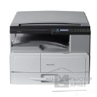 Принтер Ricoh MP 2014D A3, 20стр/ мин, дуплекс, крышка, цв.сканер, в комплекте тонер 4000стр , девелопер, инструкция [910371/ 417373]