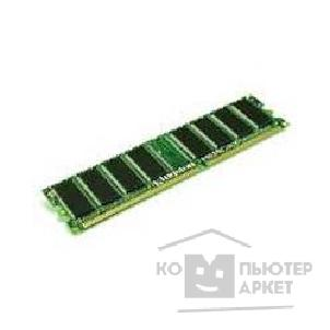 Модуль памяти Kingston 512Mb Reg PC2700 DDR SDRAM DIMM Memory Kit for ML350G4/ DL360G4 [KTH8348-512]