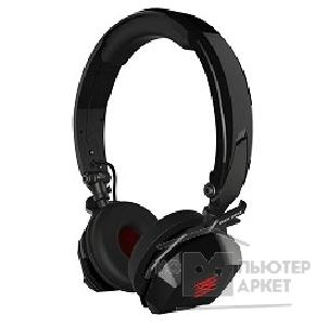 Mad Catz Наушники с микрофоном  F.R.E.Q.M Wired Headset - Gloss Black MCB4340400C2/ 02/ 1