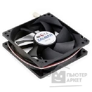 Вентилятор Zalman Case fan  ZM-F2 PLUS SF Fan for m / tower 3пин, 92x92x25mm, 20-23дБ, 1500об / мин