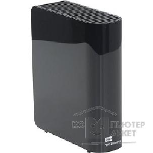 �������� ���������� Western digital WD Portable HDD 5Tb Elements Desktop WDBWLG0050HBK-EESN