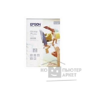Фотобумага Epson C13S042176 Glossy Photo Paper 10x15 50sheets