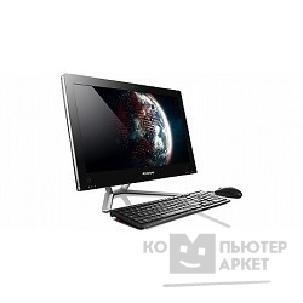 "Моноблок Lenovo IdeaCentre C540 23"" FHD multitouch/ Intel Core i5-3330s/ 4Gb/ 1Tb/ NV GT705M-2Gb/ DVDRW/ WiFi/ Camera/ Win8/ Black/ wired kb&mouse [57319560]"