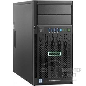 Hp Сервер E ProLiant ML30 Gen9 G4400 2C 3.3GHz, 1x8Gb-U, B140i/ ZM RAID 1+0/ 5/ 5+0 noHDD 4 LFF 3.5'' N 1x350W N NonRPS up2x460W Gold RPS , 2x1Gb/ s,noDVD,iLO4.2, Tower-4U, 3-1-1 P9H94A
