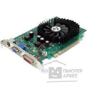 Видеокарта Palit GeForce 8500GT Super 512Mb DDR2 DVI TV-Out PCI-Express  RTL