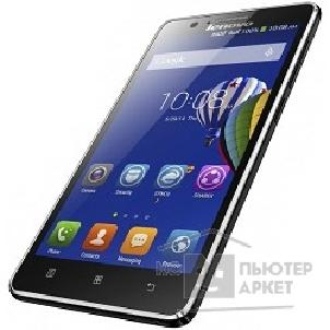 Смартфон Lenovo IdeaPhone A536 [P0R60008RU] Black