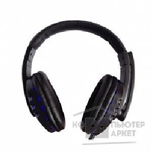 Наушники Cbr Headset CHP 737U, Black