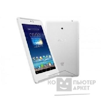 "Планшетный компьютер Asus ME372CL-1C021A 7.0""/ 1280x800/ Intel Atom Z2560/ 1GB/ 16GB/ WiFi/ LTE 4G / Android Jelly Bean/ White [90NK00Y3-M00870]"