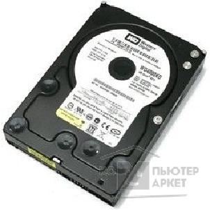 Жесткий диск Western digital HDD Caviar SE  400Gb  WD4000KD