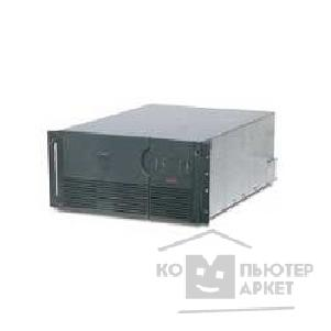 ИБП APC by Schneider Electric Smart-UPS 5000 RM 5U XL  SU5000RMXLI5U