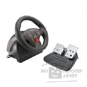 Руль Trust Руль GM-3500R Force Feedback Steering Wheel USB