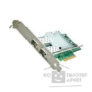 ������� ����� E10G42BTDA ����� �������� ����������� INTEL X520-DA2 Ethernet, 10/ 100/ 1000Base-T, 2 ports