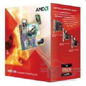 Процессор Amd CPU  A8 3870/ K BOX