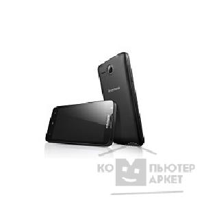 Смартфон Lenovo IdeaPhone A680 Dual sim Black