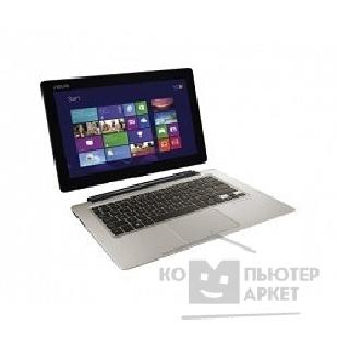 "Ноутбук Asus TX300CA Core i7-3537/ 4Gb/ 128GB SSD+500GB HDD/ 13.3"" FHD multitouch/ Wi-Fi/ BT/ Cam/ 2CL 5000MAH+2CL 3120MAH/ Win8 [90NB0071-M02100]"