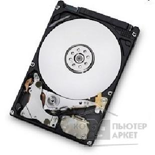 Жесткий диск Hitachi SATA 750Gb  Travelstar 5K750 H2T750854S