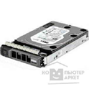 "Dell Жесткий диск  4TB LFF 3.5"" NLSAS 7.2k 6Gbps HDD Hot Plug for G13 servers"