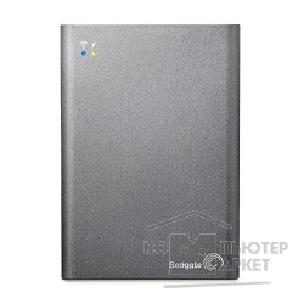 Носитель информации Seagate Portable HDD 2Tb Wireless Plus STCV2000200