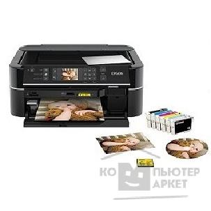 Принтер Epson Stylus Photo TX659 принтер/ сканер/ копир