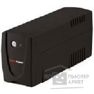 ИБП Cyber Power UPS CyberPower V 400EI-B VALUE400EI-B