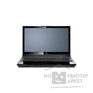 "Ноутбук Fujitsu LIFEBOOK AH532 Core i5-2430M/ 4Gb/ 500Gb/ DVDRW/ int/ 15.6""/ WXGA/ Glare/ 1366x768/ Win 8/ black/ BT4.0/ CR/ 6c/ WiFi/ Cam [AH532M65A2RU]"