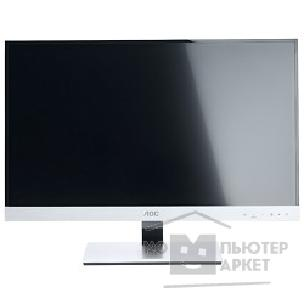 "Монитор Aoc LCD  27"" D2757PH Metal-Black 3D IPS LED 1920x1080 5ms 178/ 178 2xHDMI M/ M 20M:1 250cd"