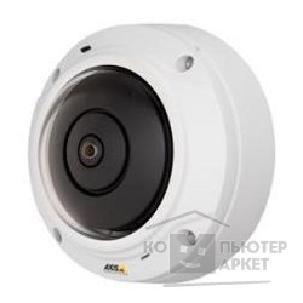 �������� ������ Axis M3027-PVE Compact, day/ night fixed mini dome in a vandal-resistant casing for outdoor or indoor installation, offering 360�/ 180� panoramic views as well as quad and digital PTZ views.