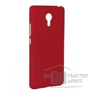 Чехол NLK для MEIZU M3 note BackCover red NLK-874004Y0399